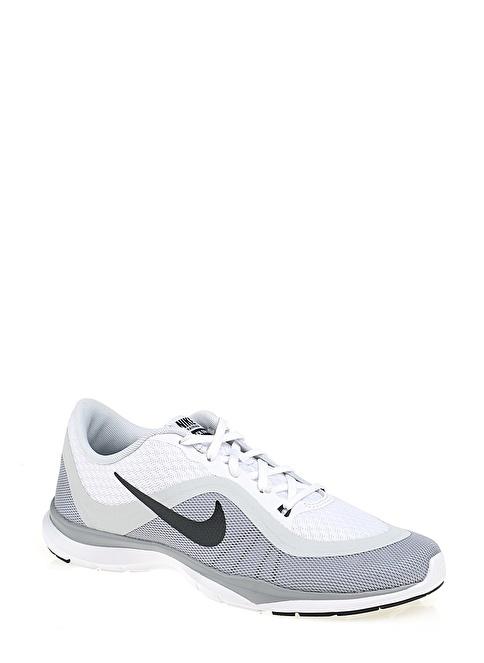 Nike Wmns Nike Flex Trainer 6 Beyaz
